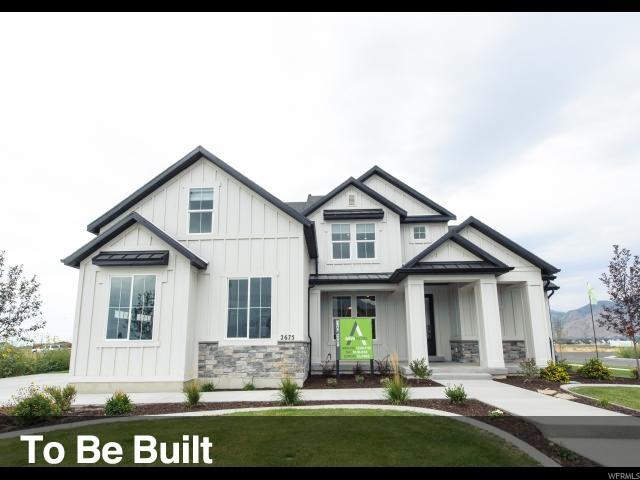 Один семья для того Продажа на 68 W WAYSIDE Drive 68 W WAYSIDE Drive Unit: 123 Saratoga Springs, Юта 84045 Соединенные Штаты