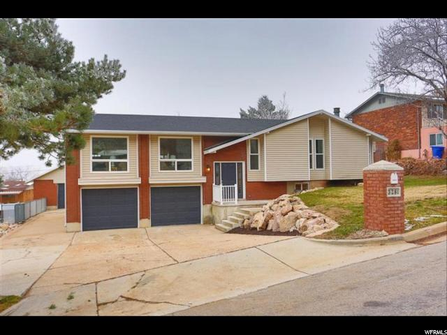 3261 N 600 North Ogden, UT 84414 - MLS #: 1496341