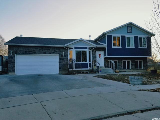 7084 S CARTER CIR West Jordan, UT 84084 - MLS #: 1496343