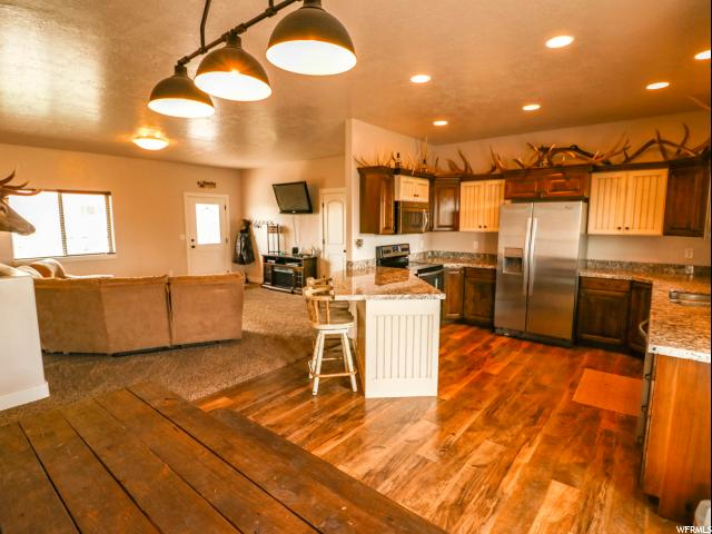 3403 E 3500 Vernal, UT 84078 - MLS #: 1496351