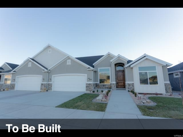 2412 W 1160 Unit 4 Provo, UT 84601 - MLS #: 1496354