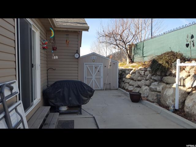 1310 W 3175 Lehi, UT 84043 - MLS #: 1496364