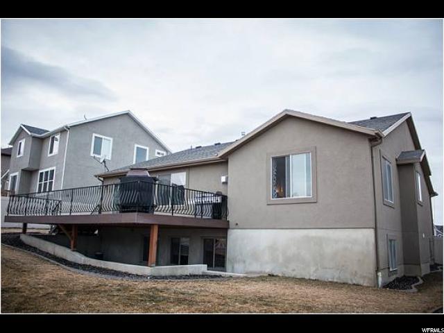 513 W FOX HOLLOW DR Saratoga Springs, UT 84045 - MLS #: 1496367