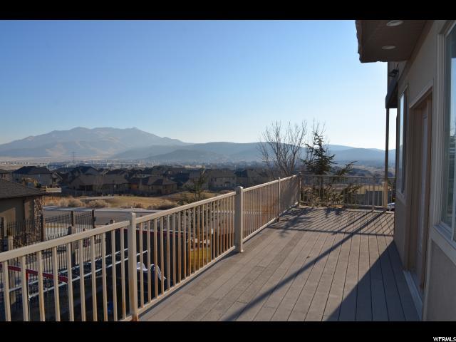 3847 E SPY GLASS DR Eagle Mountain, UT 84005 - MLS #: 1496373