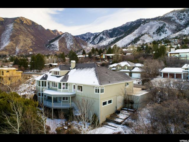 3851 E VIEWCREST DR, Salt Lake City UT 84124
