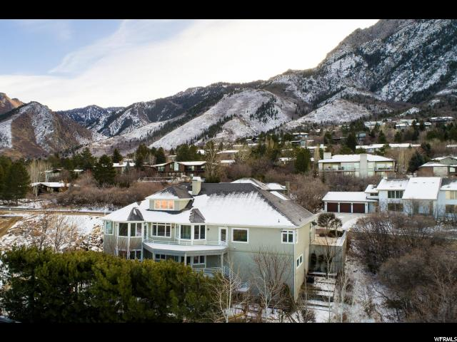 3851 E VIEWCREST DR Salt Lake City, UT 84124 - MLS #: 1496374
