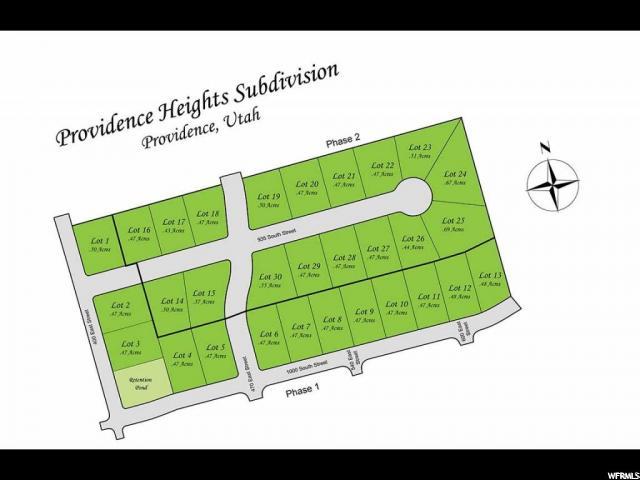 563 E 1000 Providence, UT 84332 - MLS #: 1496401