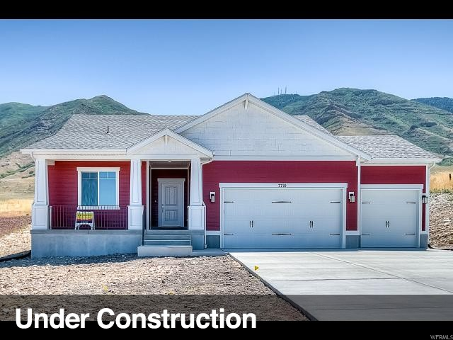 3697 W CREEK MEADOW RD Unit 8, Riverton UT 84065