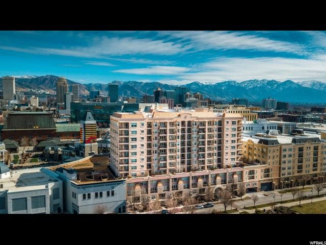 Home for sale at 5 S 500 West #910, Salt Lake City, UT 84101. Listed at 725000 with 3 bedrooms, 2 bathrooms and 1,460 total square feet