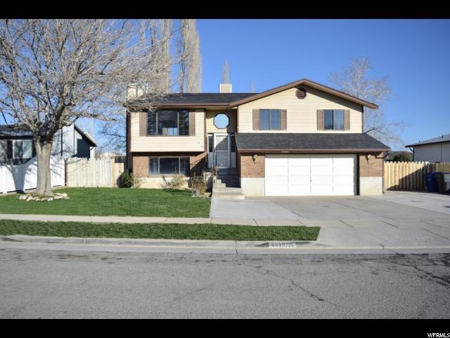 6020 W EDDINGTON CT, Salt Lake City UT 84118