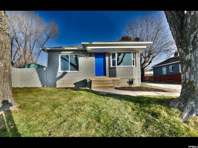 2905 S MCCLELLAND ST, Salt Lake City UT 84106