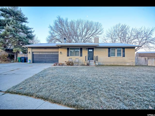 1060 E FALLBROOK WAY, Sandy UT 84094
