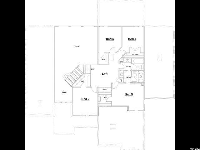 5934 W 11550 Unit 3 Highland, UT 84003 - MLS #: 1496516