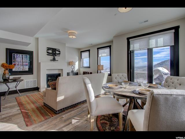 3688 BLACKSTONE DR Unit 6, Park City UT 84098