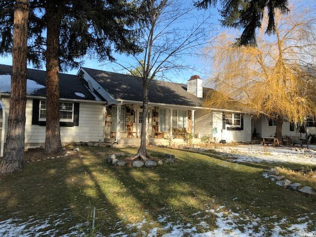 Single Family for Sale at 8120 ROYAL Lane 8120 ROYAL Lane Cottonwood Heights, Utah 84093 United States
