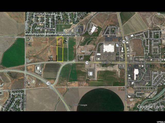 491 W 1400 Saratoga Springs, UT 84045 - MLS #: 1496569