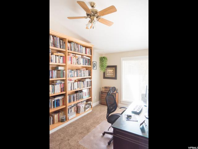7933 S MAJESTIC RIDGE DR Cottonwood Heights, UT 84121 - MLS #: 1496575