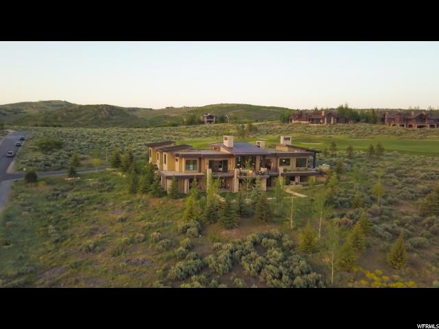 7866 WEST HILLS TRL Park City, UT 84098 - MLS #: 1496598