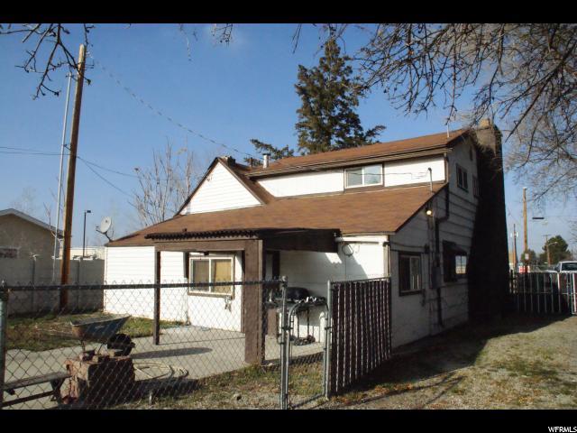 119 W WOODROW ST Murray, UT 84107 - MLS #: 1496603