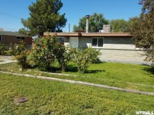 3078 S 3080 West Valley City, UT 84119 - MLS #: 1496605