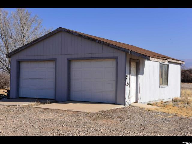 6052 W 1400 Cedar City, UT 84720 - MLS #: 1496606