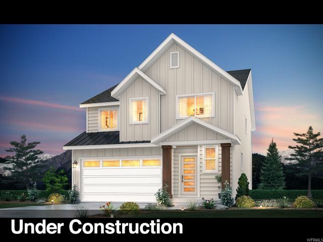 963 W MCKENNA RD Unit 144 Bluffdale, UT 84065 - MLS #: 1496633