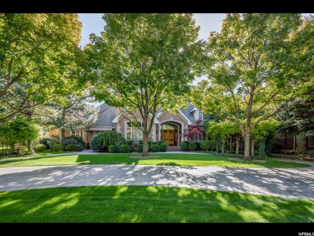 单亲家庭 为 销售 在 1322 E 550 N 1322 E 550 N Orem, 犹他州 84097 美国