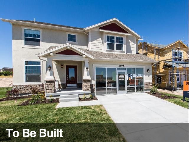 Single Family for Sale at 7611 S CASSIELLE LANE Lane 7611 S CASSIELLE LANE Lane Unit: 305 West Jordan, Utah 84088 United States