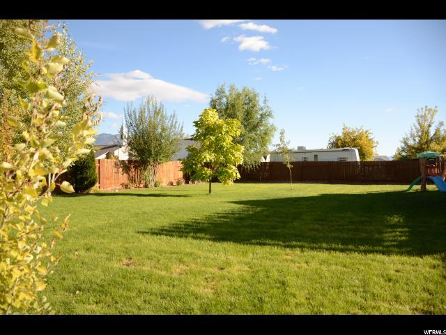 1296 STUART CT Logan, UT 84321 - MLS #: 1496655