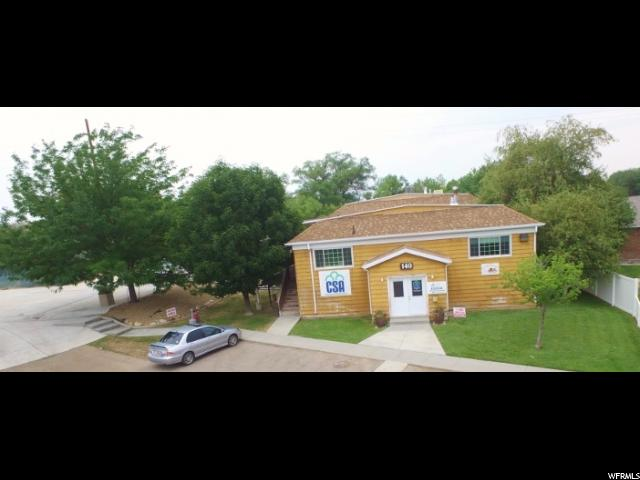 140 N CEDAR HILLS DR Price, UT 84501 - MLS #: 1496660