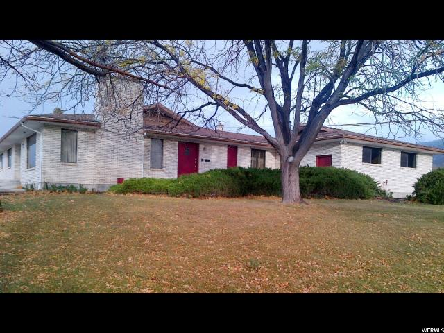 Single Family for Sale at 425 S 200 W 425 S 200 W Manti, Utah 84642 United States