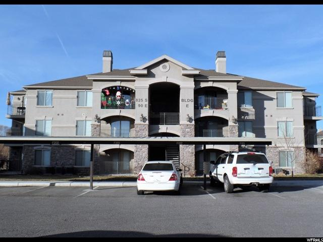 Appartement en copropriété pour l Vente à 825 S 90 E 825 S 90 E Unit: E103 Vernal, Utah 84078 États-Unis