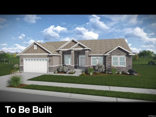 单亲家庭 为 销售 在 12454 S OCEANSIDE Drive 12454 S OCEANSIDE Drive Unit: 303 Herriman, 犹他州 84096 美国
