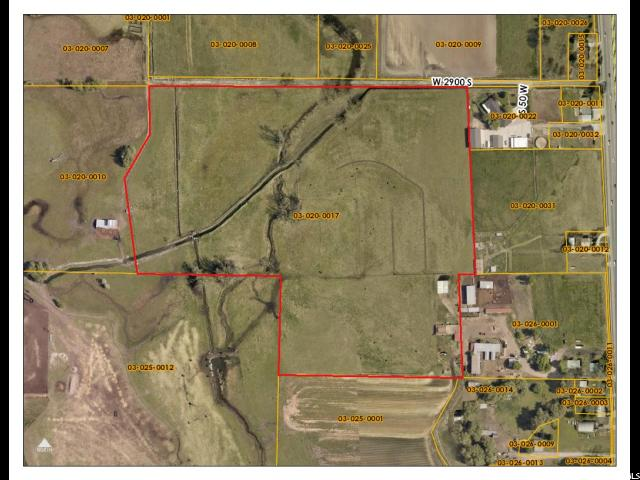 Land for Sale at 100 W 2900 S 100 W 2900 S Nibley, Utah 84321 United States