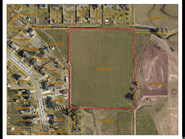 Land for Sale at 425 W 3200 S 425 W 3200 S Nibley, Utah 84321 United States