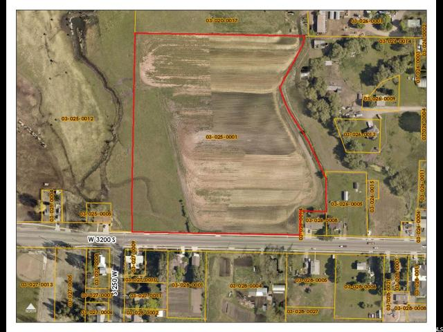 Land for Sale at 175 W 3200 S 175 W 3200 S Nibley, Utah 84321 United States