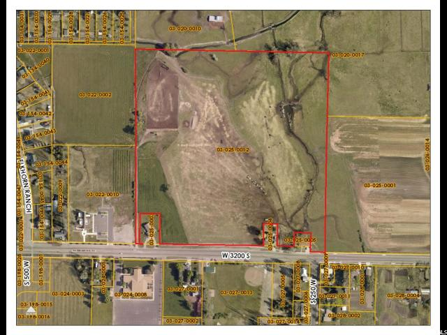 Land for Sale at 325 W 3200 S 325 W 3200 S Nibley, Utah 84321 United States
