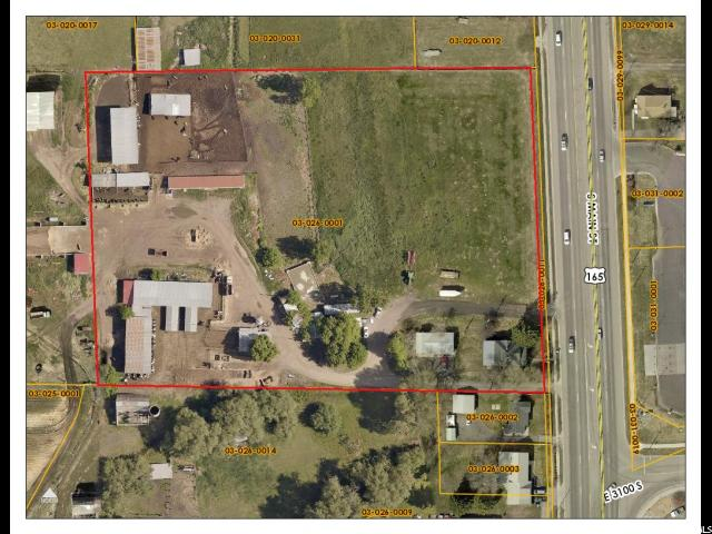 Land for Sale at 3063 S MAIN Street 3063 S MAIN Street Nibley, Utah 84321 United States