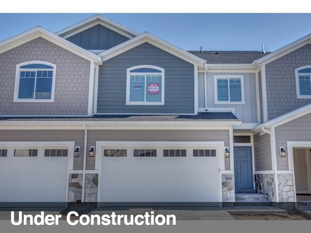Townhouse for Sale at 1828 W 680 S 1828 W 680 S Unit: 226 Orem, Utah 84058 United States