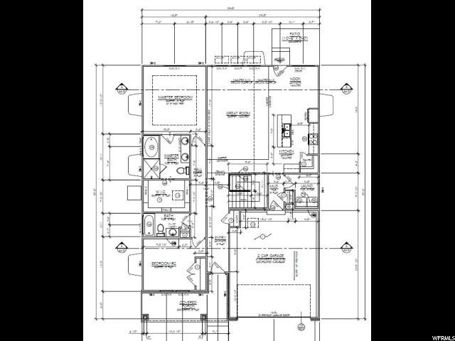 2472 W 525 Layton, UT 84041 - MLS #: 1496742