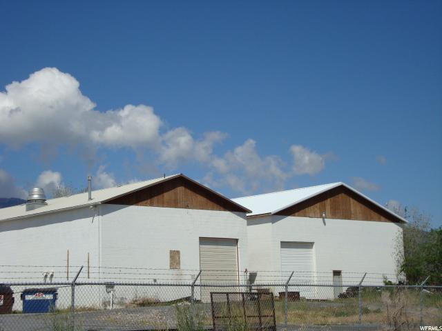 Commercial for Sale at 17-013-0-0003, 3 N 598 W CLARKE ST. W 3 N 598 W CLARKE ST. W Grantsville, Utah 84029 United States