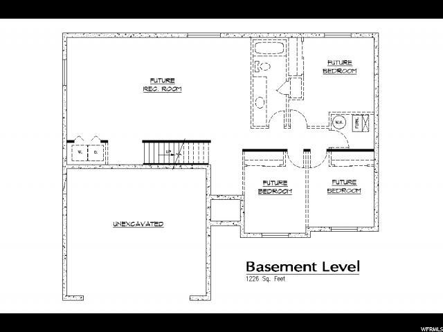 152 S WEST ST Unit 101 Grantsville, UT 84029 - MLS #: 1496759