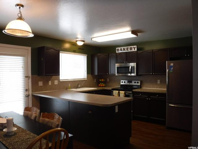 328 E 2350 North Ogden, UT 84414 - MLS #: 1496784