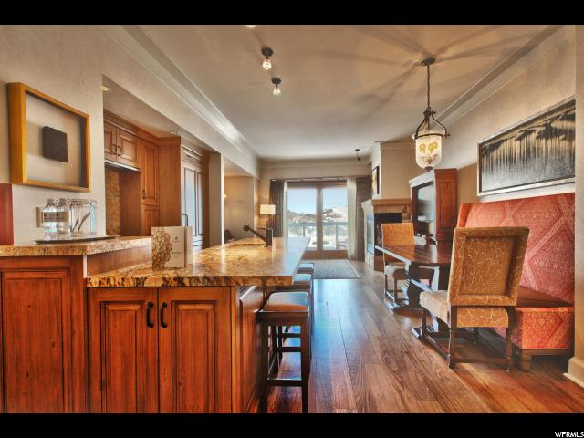 2300 E DEER VALLEY DR Unit 514-5H, Park City UT 84060