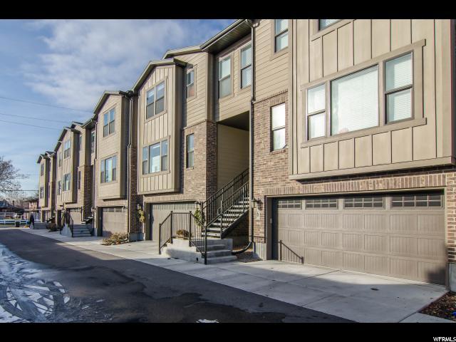 1325 S 500 EAST Unit 5 Salt Lake City, UT 84105 - MLS #: 1496834