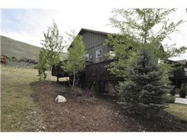 12272 ROSS CREEK DR Heber City, UT 84032 - MLS #: 1496843