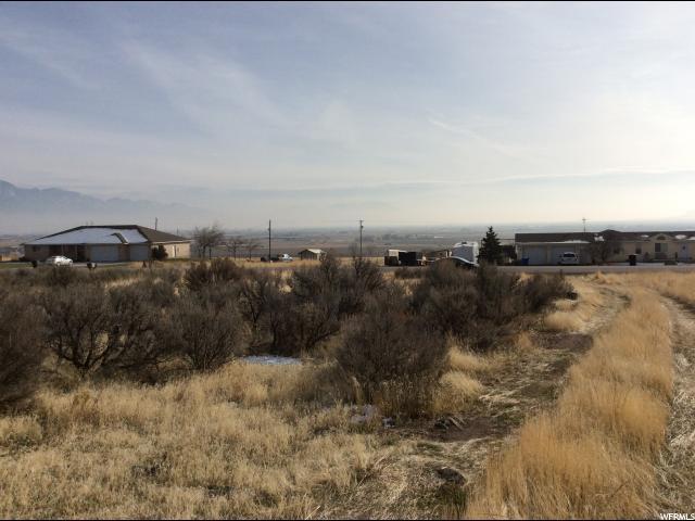 Additional photo for property listing at 3566 W 1000 N 3566 W 1000 N Tremonton, Utah 84337 États-Unis