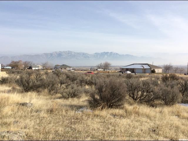 Terrain pour l Vente à 3566 W 1000 N 3566 W 1000 N Tremonton, Utah 84337 États-Unis