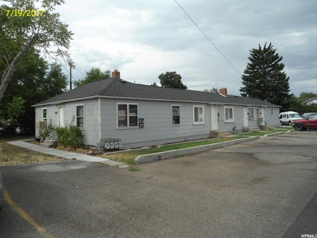 Maison unifamiliale pour l Vente à 294 E 950 S 294 E 950 S Orem, Utah 84058 États-Unis