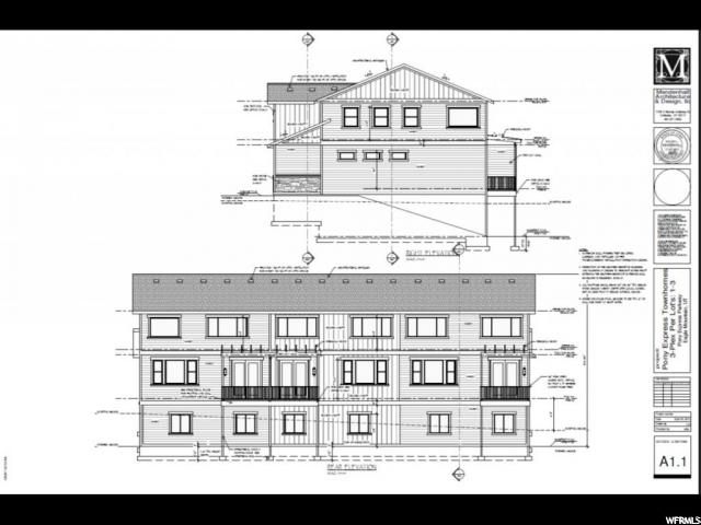 8058 N CLYDESDALE DR Unit 7 Eagle Mountain, UT 84005 - MLS #: 1496877